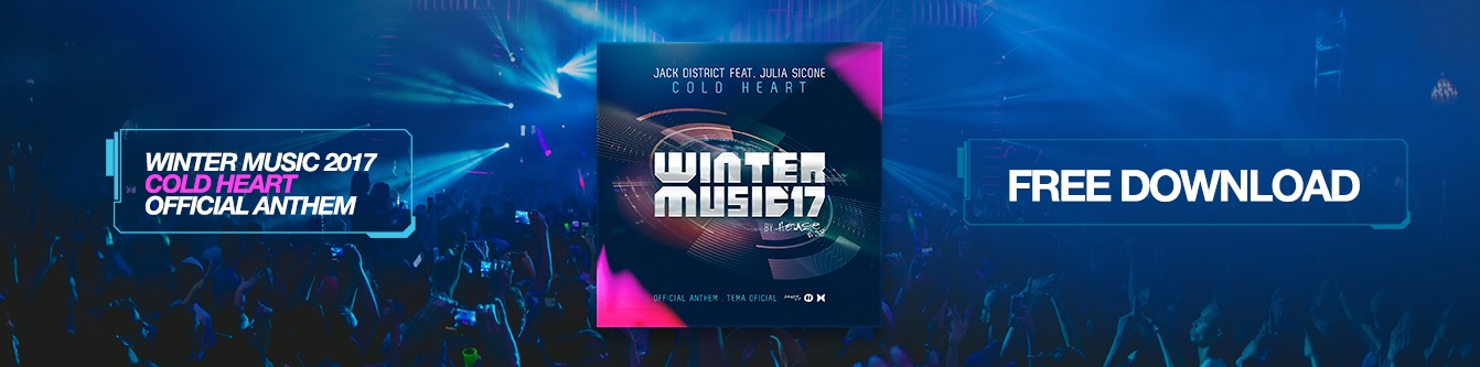 jack district feat julia sicone - cold heart winte