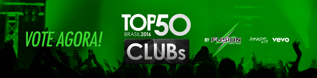 TOP 50 CLUBS 2016
